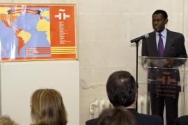 La Casa del Rey aclara que no intervino en la invitación a Obiang a varios actos