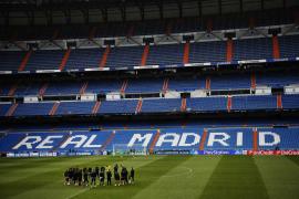 El Madrid inicia su revancha ante el mermado Dortmund