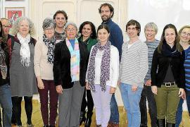 Toni Bibiloni participa en las VII Jornades de Cultura Popular