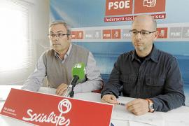 1.100 personas de Eivissa ajenas al PSOE votarán en las primarias abiertas