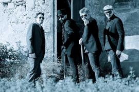 Los Peligrosos Gentlemen, blues y R&B en el Blue Jazz Club