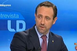 Bauzá dice que «hay una consolidación del cambio» en Balears