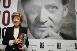 Suárez Illana exige a Pilar Urbano que retire su libro sobre la Transición