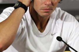 Rafa Nadal vuelve a ser el deportista favorito para ir de cañas