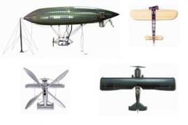 Fundación Aena expone en el aeropuerto de Eivissa 27 maquetas de aviones históricos