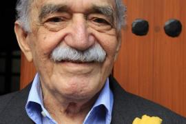 Gabriel García Márquez, hospitalizado en México