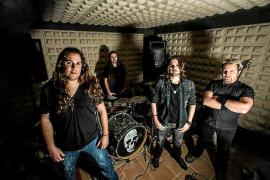 Nuevo sonido metal de Eivissa