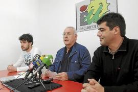 Cayo Lara: «¿A alguien le extrañaría que Soria ocupara un puesto en alguna petrolífera»
