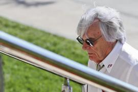 Ecclestone confirma la entrada de dos nuevos equipos en la Fórmula 1
