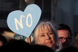 IU pide en el Congreso el cese de las prospecciones en el Mediterráneo