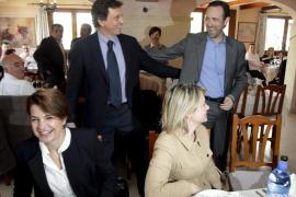 Cabrer: «El PP tiene claro su liderazgo, nadie cuestiona el de Bauzá»