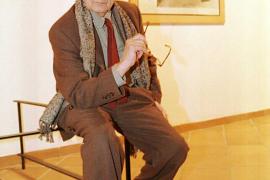 Fallece a los 87 años el escultor Josep Maria Subirachs