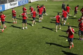 El Calderón dictará sentencia con Courtois y Messi de jueces