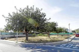 Los vecinos de sa Carroca y Can Fita acuerdan el diseño de su futuro centro social