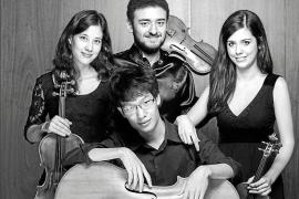 La Catedral de Eivissa acogerá un concierto de la Fundación Albéniz