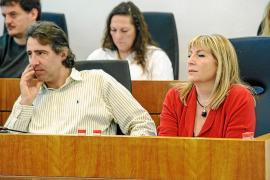 Jáuregui acusa a Pilar Marí de despreciar su voto con «argumentos del fascismo»