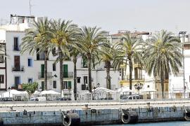 El proyecto de reforma de la fachada marítima de Vila no supera el examen de los técnicos municipales