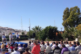 Bauzá: «Hemos conseguido que Balears lidere la confianza empresarial en España»