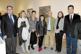 Exposición Rafel Juan.