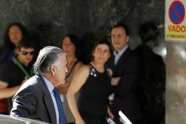 El juez pide los poderes dados a Bárcenas para saber si el PP cometió delito fiscal