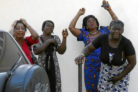 Al menos 200 niñas secuestradas en una escuela del noroeste de Nigeria