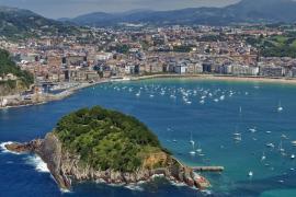 Marbella, la playa de La Concha o La Manga podrían desaparecer si se deshiela el Ártico