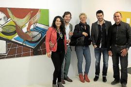 Nueva exposición en la galería Marimón