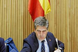 Ignacio Cosidó releva al jefe antidisturbios de Madrid por los fallos del 22-M