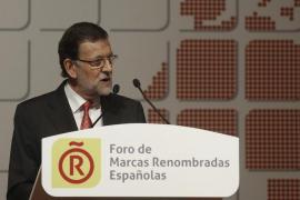 Rajoy asegura que la economía española crecerá por encima del 1 % en 2014