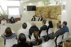 Fomento del Turismo prevé aumentar un 10% su presupuesto gracias a la captación de socios