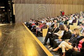 25 años de reconocimiento al trabajo por Eivissa