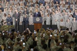Obama advierte a Corea del Norte de que sólo encontrará «más aislamiento» si continúa su desarrollo nuclear