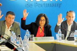 Sant Antoni aprueba una partida de 115.000 euros para contratar agentes cívicos