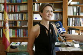 Isabel García Tejerina,  nueva ministra de Agricultura