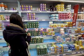 La nueva norma del yogur entrará  en vigor mañana