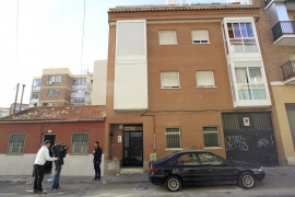 Un hombre mata a su hijo de 19 meses y hiere a otro de 5 años en Madrid