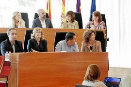El Consell descarta empezar las obras de la carretera de Sant Joan antes del verano