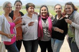 I concurso solidario de panades en Sa Torre