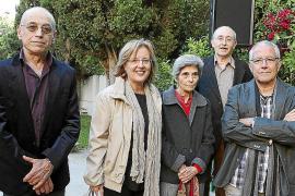 Sant Jordi Can Alcover.