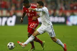 El Madrid alcanza la final dando un recital en Munich (0-4)