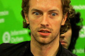 Coldplay esconde en una biblioteca de Barcelona la letra de una canción