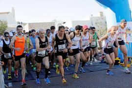 Más de medio millar de inscritos para el II Medio Maratón de Ibiza