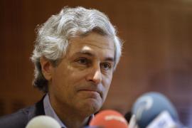 Adolfo Suárez Illana tiene cáncer de garganta