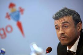 Zubizarreta se reúne con Luis Enrique, primera opción al banquillo azulgrana
