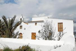 El Govern, a la espera del Consell y Sant Josep para abrir el centro de ses Salines