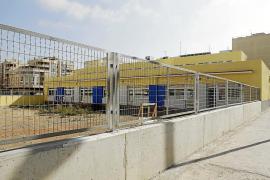 Educació oferta 25  plazas más de infantil de tres años en el nuevo Sa Bodega