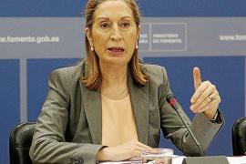 El Tribunal de Cuentas investiga sobrecostes de 400 millones en el AVE
