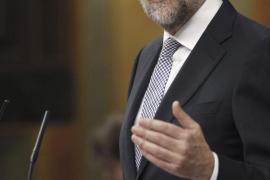 Rajoy dice que hay datos que avalan que «ha pasado lo peor de la crisis»