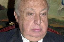 Muere Manuel Jiménez de Parga, exministro de Trabajo y expresidente del TC