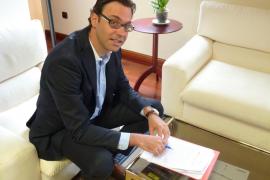 """Antoni Costa: """"Tenemos un sistema de financiación absurdo"""""""